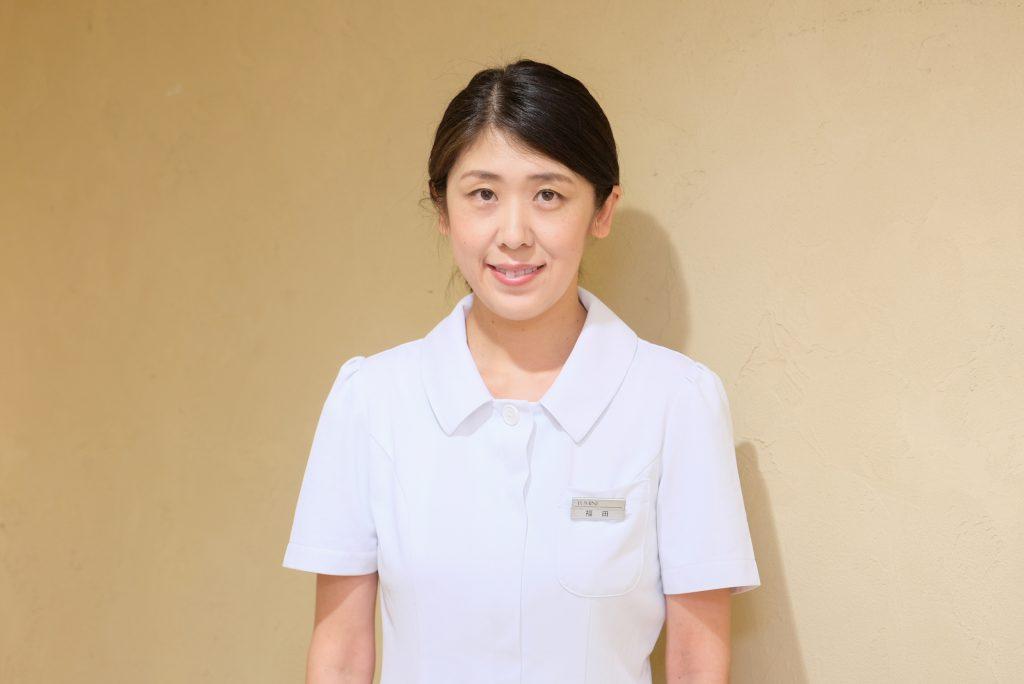 ホワイトニング担当衛生士2