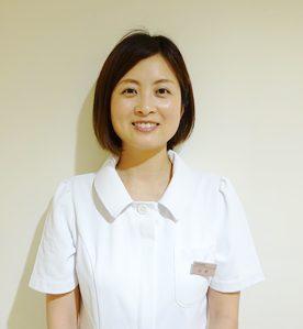 ホワイトニング担当衛生士